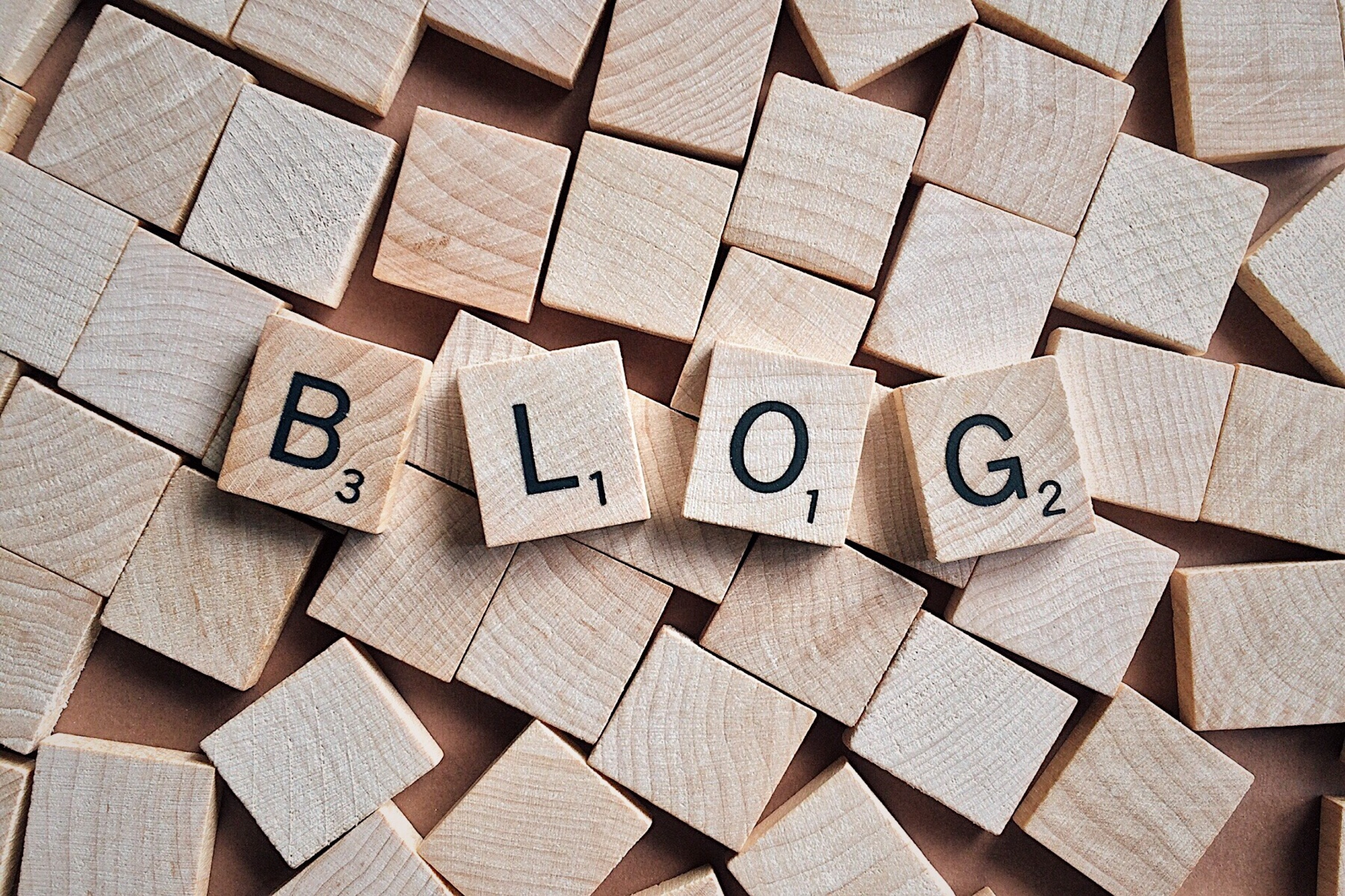 4 simple steps to building Your successful blog: Part 1